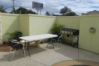 Best Western Caboolture Gateway Motel - BBQ facilities